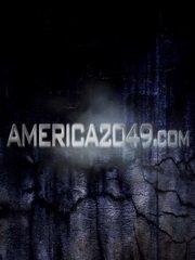 Обложка America 2049