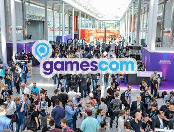 Чего стоит ждать от Gamescom 2016