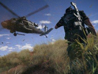 Tom Clancy's Ghost Recon: Wildlands. Новый режим Tier 1