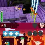 Скриншот Phineas and Ferb: Across the Second Dimension – Изображение 15