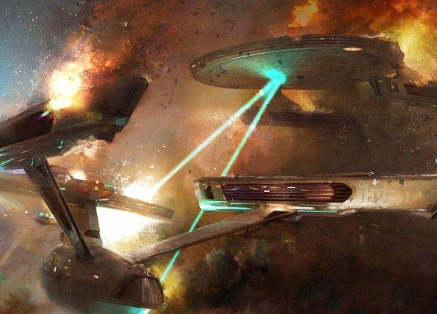 Вулканский салют: 7 лучших игр во вселенной Star Trek