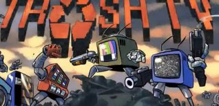 Trash TV. Релизный трейлер