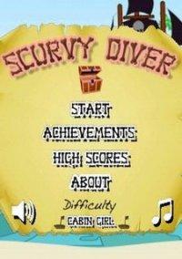 Scurvy Diver – фото обложки игры
