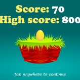 Скриншот Eggs Catcher