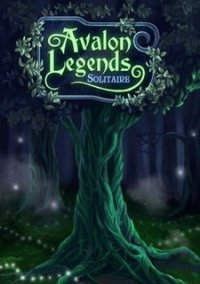Обложка Avalon Legends Solitaire