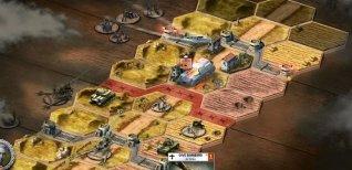Panzer General Online. Видео #3