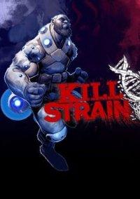 Обложка Kill Strain