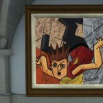 Скриншот PAIN: Museum – Изображение 9