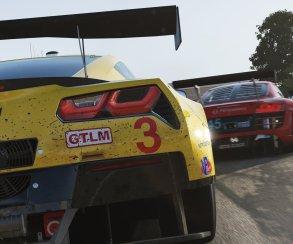 Forza 6 не будет поддерживать кроссплатформенную игру с РС