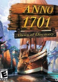 Обложка Anno 1701: Dawn of Discovery
