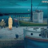 Скриншот Jack Orlando: A Cinematic Adventure