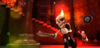 Medieval Moves: Deadmund's Quest. Видео #1