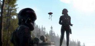 Star Wars: Battlefront II. История имперского солдата