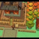 Скриншот Pokemon HeartGold Version