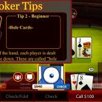 Скриншот PlayScreen Poker 2 – Изображение 7