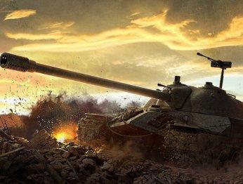 Игры про танки