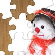 Обложка Alli's Jigsaw Puzzle