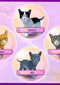 Обложка I Love Cats. 22 Cat Games