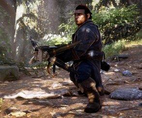Dragon Age: Inquisition выйдет 10 октября