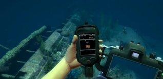 World of Diving. Видео #3