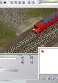 Обложка Eisenbahn.exe Professionell 2.0
