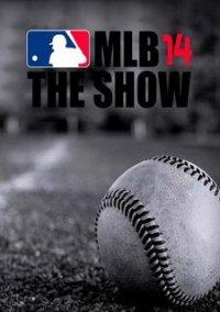 MLB 14: The Show – фото обложки игры