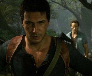 Анбоксинг особых изданий Uncharted4