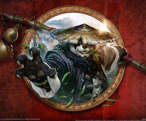 На сайте World of Warcraft появилась новая серия «Легенда о Шаохао»