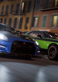 Обложка Forza Horizon 2: Fast & Furious