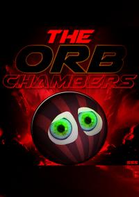 Обложка The ORB Chambers