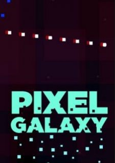 Pixel Galaxy