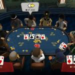 Скриншот Full House Poker – Изображение 1
