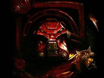 Рецензия на Warhammer 40,000: Space Hulk