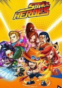 Обложка Allstar Heroes