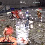 Скриншот Meteor Blade