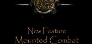 Pandora Saga. Видео #2