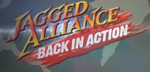 Jagged Alliance: Back in Action. Видео #1