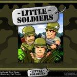 Скриншот Little Soldiers – Изображение 3
