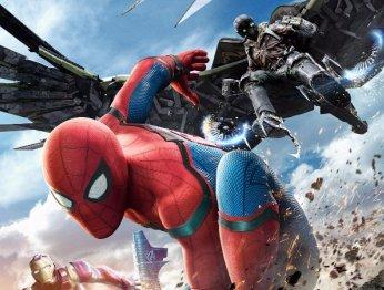 Видеообзор фильма «Человек-паук: Возвращение домой». Без спойлеров