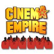 Обложка Cinema Empire
