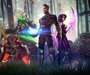 Electronic Arts хватило полгода, чтобы похоронить MOBA-игру Dawngate
