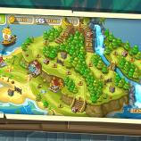 Скриншот Banana Island: Bobo's Epic Tale