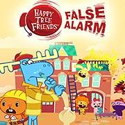 Обложка Happy Tree Friends: False Alarm