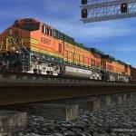 Скриншот Microsoft Train Simulator 2 (2009) – Изображение 29