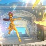 Скриншот Dragon Quest Heroes: Anryuu to Sekaiju no Shiro – Изображение 10