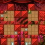 Скриншот Rainbow Hero – Изображение 4