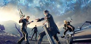 Final Fantasy XV. Трейлер с GDC 2017