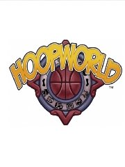 Обложка HoopWorld