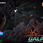 Скриншот Galak-Z: The Dimensional – Изображение 2