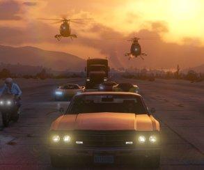 Взломщик GTA 5 нашел в игре редактор сетевого режима